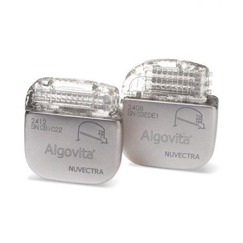 Nuvectra Algovita Spinal Cord Stimulator IPG