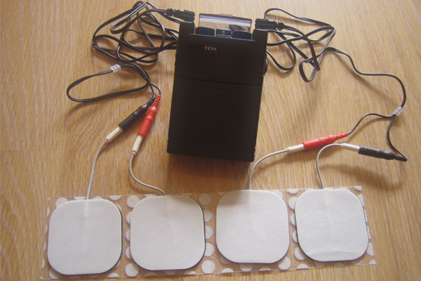 TENS Machine for Chronic Pain